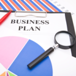 Business Plan con Analisi dei dati