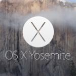 Il nuovo OSX Yosemite , le principali novità
