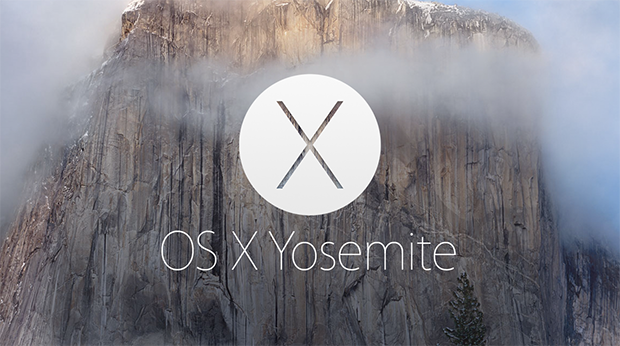 Os X Yosemite Download Iso For Mac