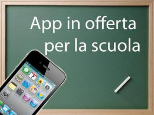 apps per la scuola