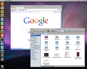 utilizzare ubuntu su mac osx