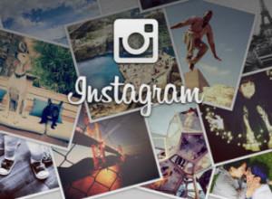 fotocamera instagram