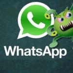 Attenti: Virus su WhatsApp