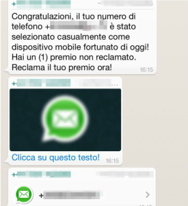 Attenti: Virus su WhatsApp - Mago del PC