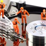 Hard Disk rotto : recuperare i dati